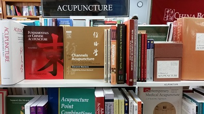 Application & Treatment of Acupuncture